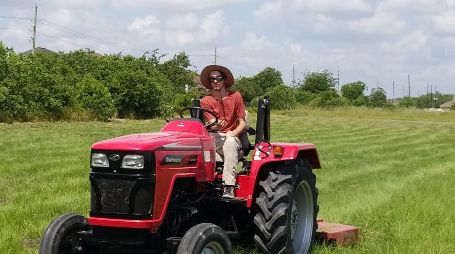 Houston Tx Commercial Lawn Mowing Services